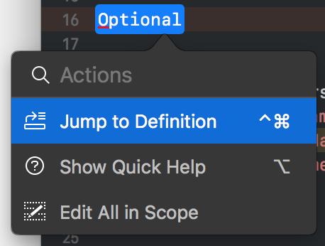 Jump Definition