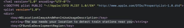 plist source code